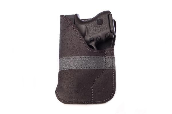 Pistol Packer PP3 Pocket Holster - Fits Medium Sized Semi-Autos