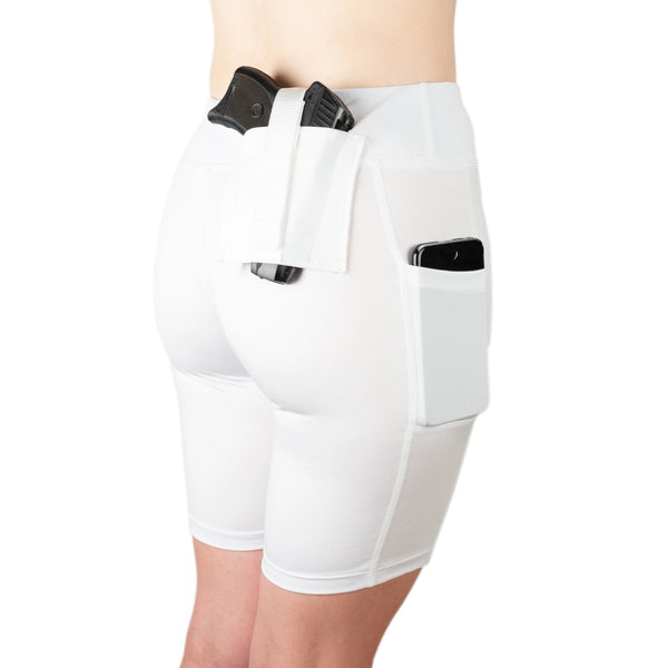 Compression Shorts Holster