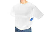 CCW CONCEALMENT DRY FIT T-Shirt FITS SMALL GUNS