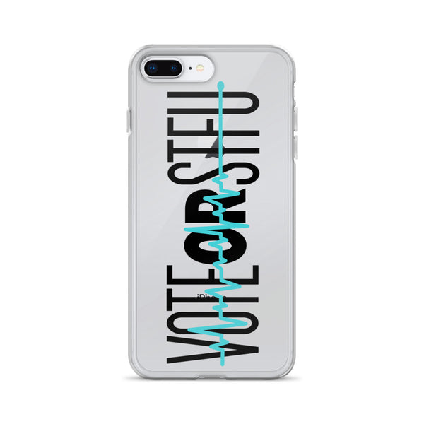 VOTE! iPhone Case