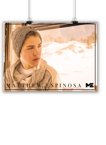 Matthew Winter Poster V.2
