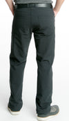 Thunderbolt Sportswear Original Jeans - Mark II Blacktop with Schoeller® Dryskin and Nanosphere® from back