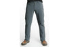 Thunderbolt Sportswear Original Jeans - Mark II Alloy with Schoeller® Dryskin and Nanosphere® front view