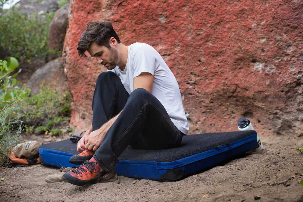 Thunderbolt Sportswear High Performance Apparel for hiking, travel, climbing, biking, camping