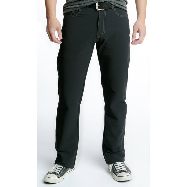 Thunderbolt Original - Mark II Soft-shell Jeans with Schoeller® and Nanosohere®, front view