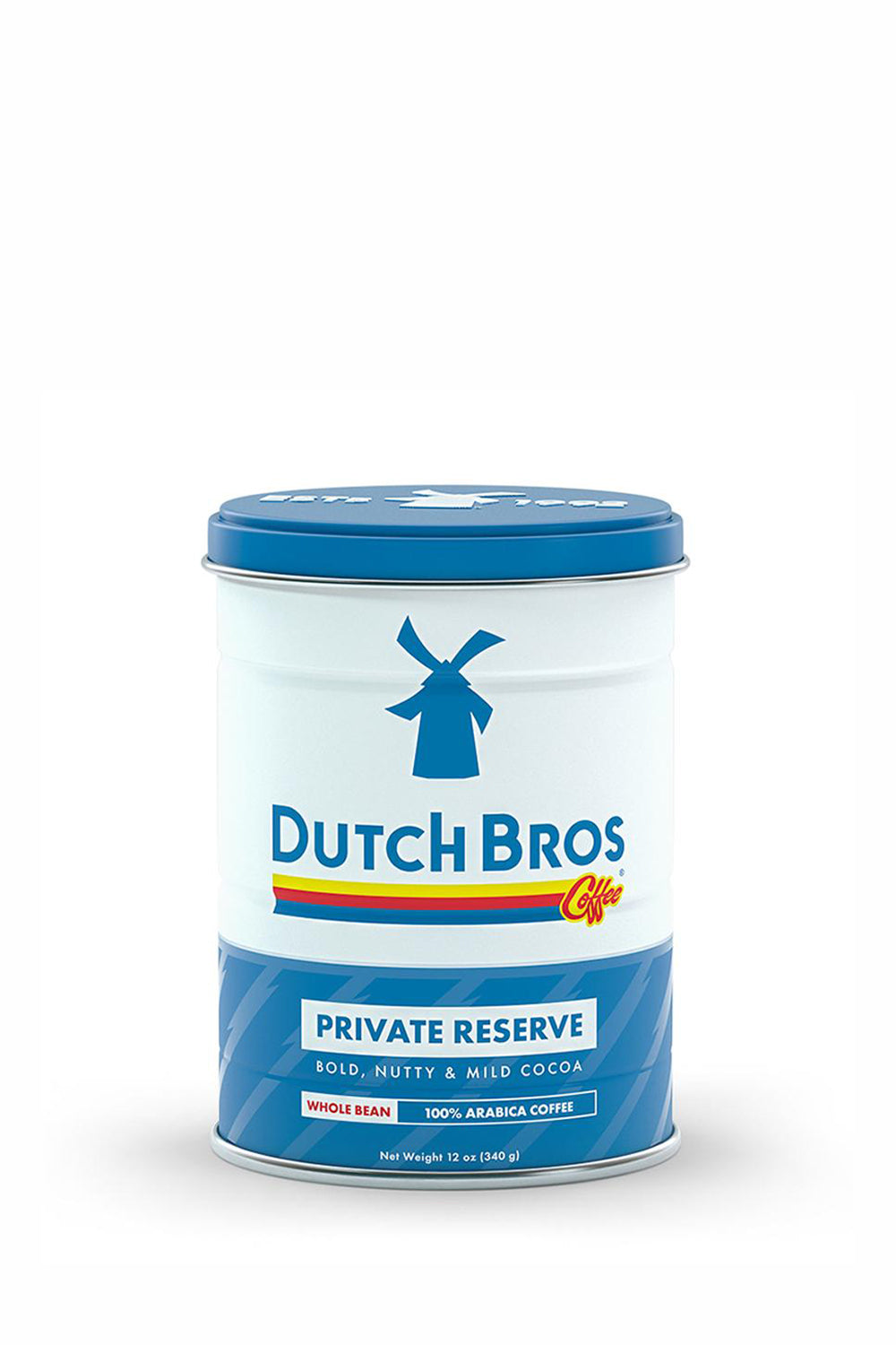 Private Reserve 12 oz. Can