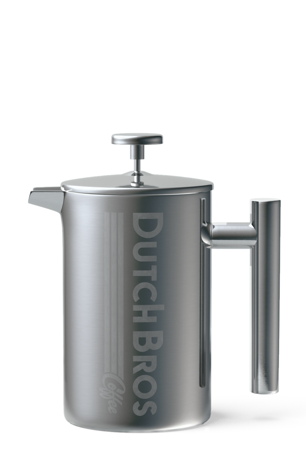 Stainless Steel French Press