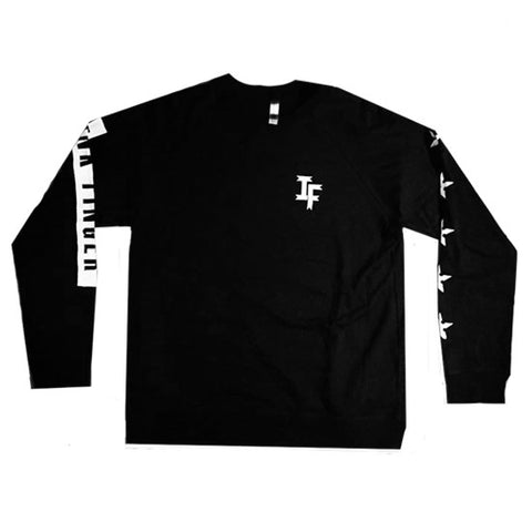 Ninja Star Long Sleeve