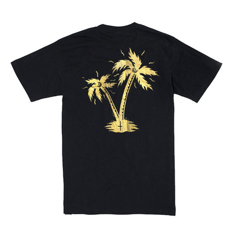 "Ink Finger x Evil Paradise ""Palm Tree"""