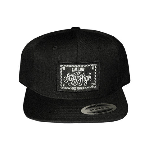 Stay High Snapback