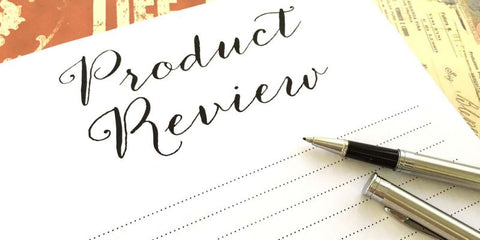 Write a Product Review and Earn Craft Points