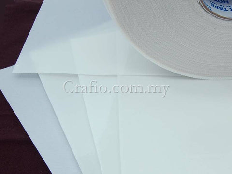 Hot Fix Motif Transfer Paper