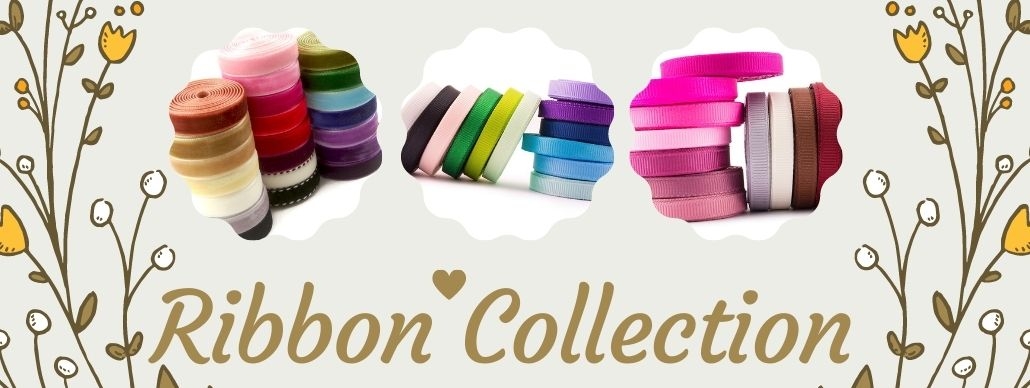 Grosgrain Ribbon Sales
