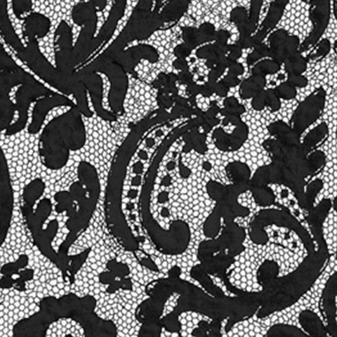 French Lace_Black_B_Wool Silk Thin Stretch_35y_06.06th.2017