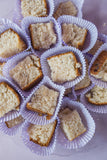 Lavender Tea Cake Mix