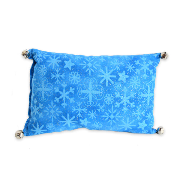 Holiday Lavender Pillow