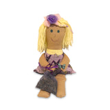 Lavender Hope Doll - 4th Edition