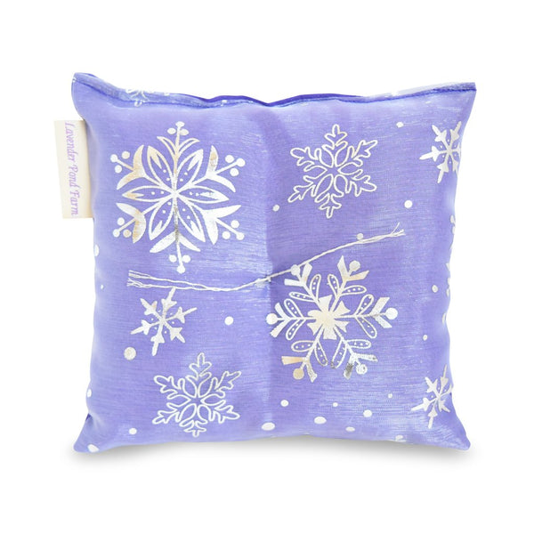 Holiday Decorative Lavender Sachet