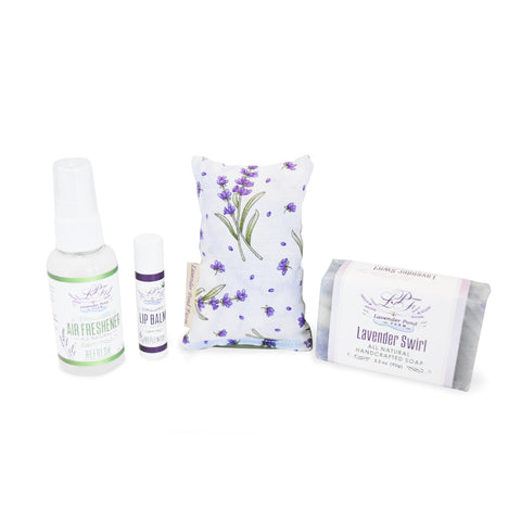 Spring Breeze Gift Bag
