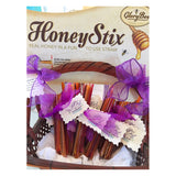 Honey Stick Variety Pack