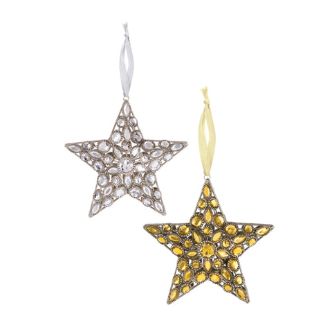Jewel Vintage Star
