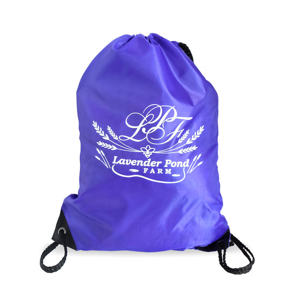 LPF Nylon Sports Bag