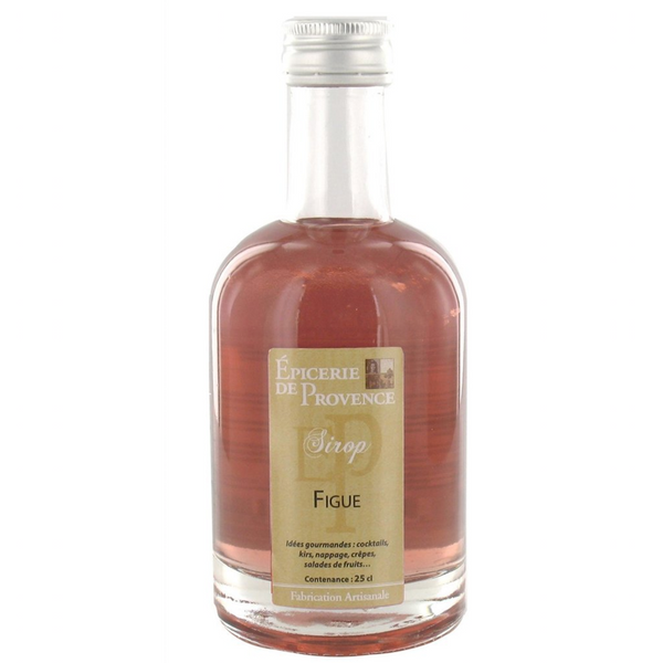 Rose Syrup - 8oz.