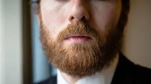9 Reasons Why You Should Date A Bearded Man - Bearded Pleasures