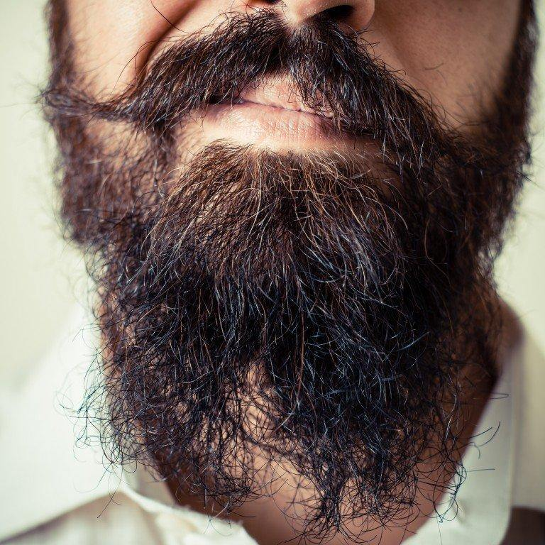 How to Grow a Beard Faster - Bearded Pleasures