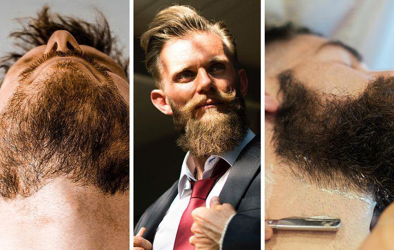 5 Beard Maintenance Tips Every Man Should Know - Bearded Pleasures