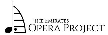 Emirates Opera Project Logo