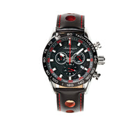 Jean Alesi Chronograph Watch