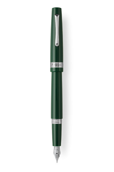 Armonia Fountain Pen, British Green,
