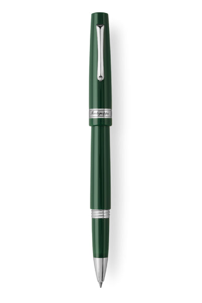 Armonia Rollerball Pen, British Green