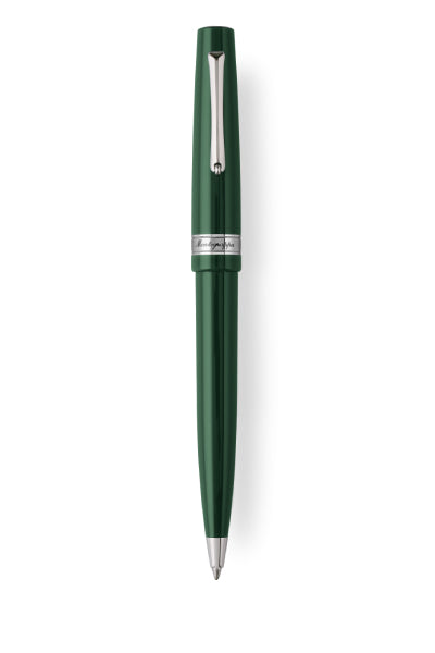 Armonia Ballpoint Pen - British Green