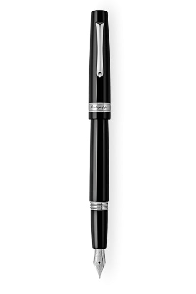 Armonia Fountain Pen -  Black