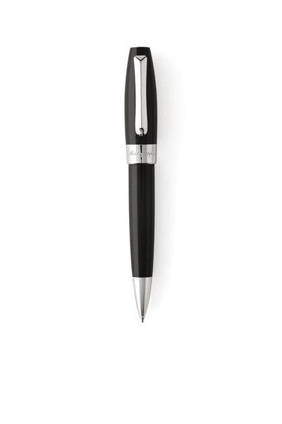 Fortuna Ballpoint Pen, Steel