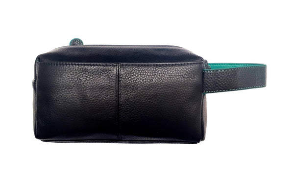 Montegrappa Clutch Bag Green