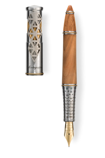 Leonardo Da Vinci 500th Ann. Fountain Pen