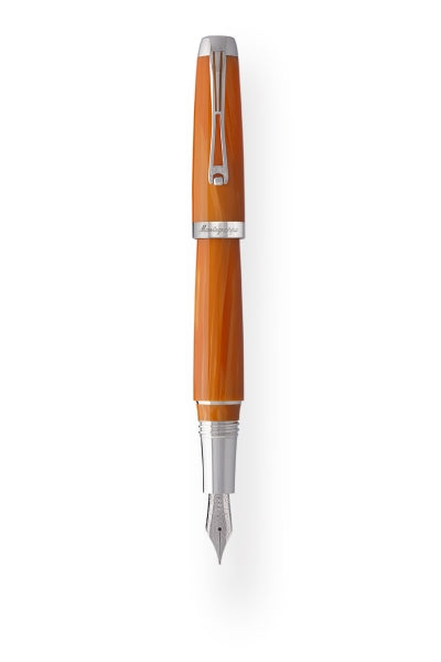 Passione Fountain Pen - Orange