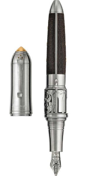 Revolver Fountain Pen