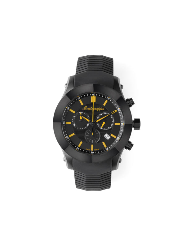 Nerouno Sports Chronograph Watch
