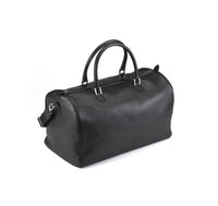 Soft Travel Bag - Black