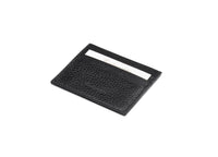 Credit Card Case 3+3 CC - Black