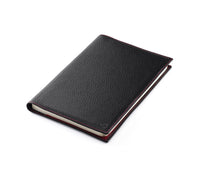 Notebook - Black & Red