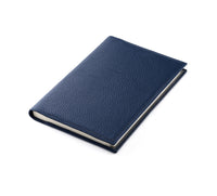 Notebook - Blue & Grey