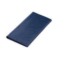 Travel Documents Case - Blue & Grey