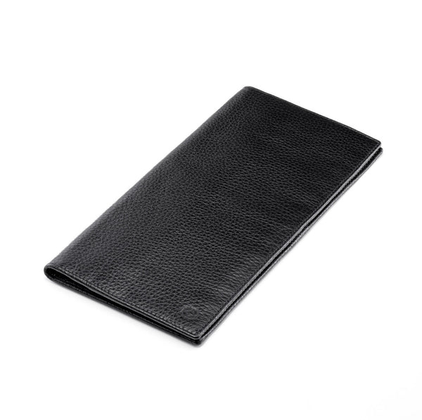 Travel Documents Case - Black