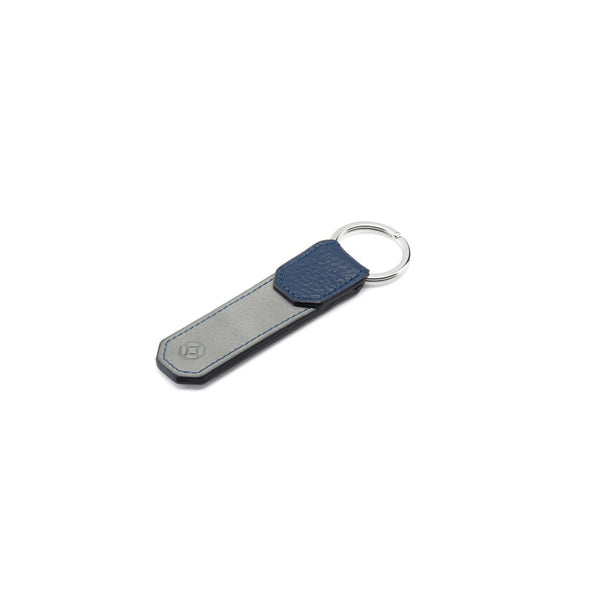 Key Holder - Blue & Grey