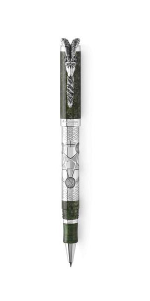 Goat 2015 Rollerball - Silver